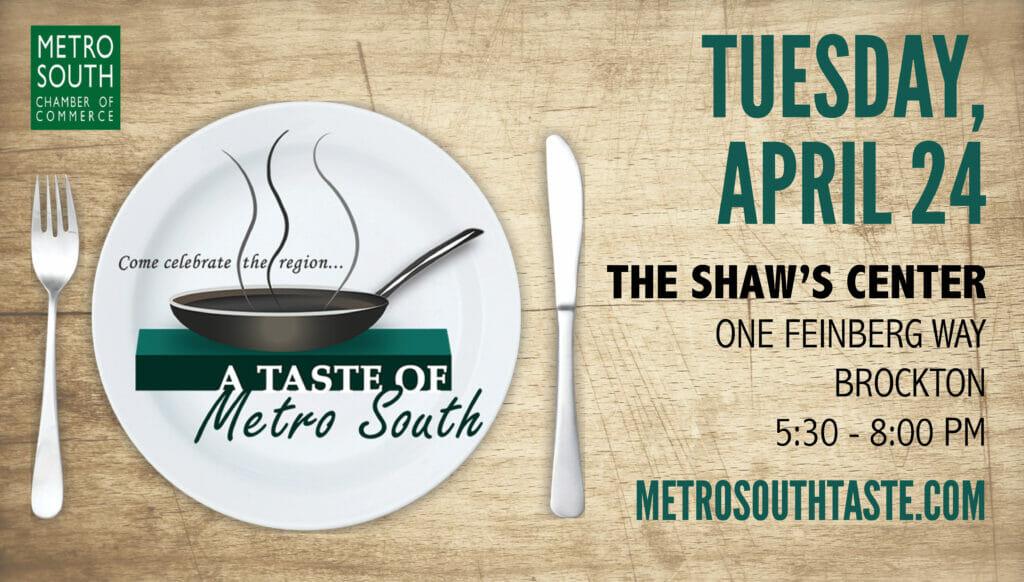 Taste Of Metro South